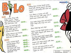 Bi-Lo Supermark Bitro Upington