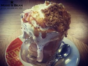 Business | Food Court | Mugg & Bean