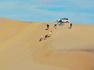 What to Do & See | Strandveld 4x4 Trail