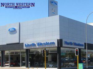North Western Motor Company