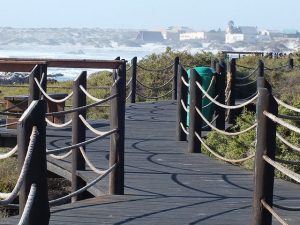 What to Do & See | Port Nolloth Grazia de beer Beachfront