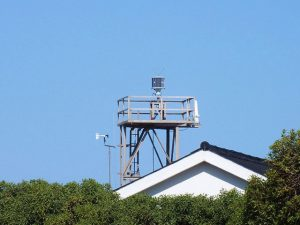 What to Do & See | Port Nolloth Lighthouse and Weather Station