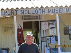 What to Do & See | Port Nolloth Museum Port Nolloth