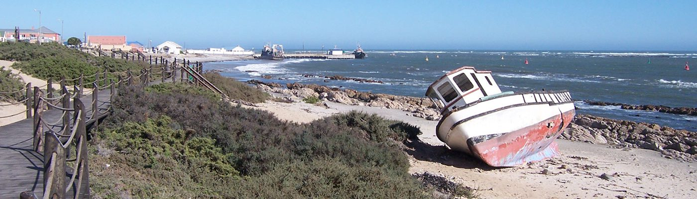Port Nolloth Accommodation, Business & Tourism Portal